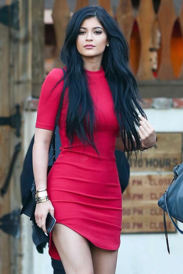 9359e819ab7 Kylie Jenner s Street Style